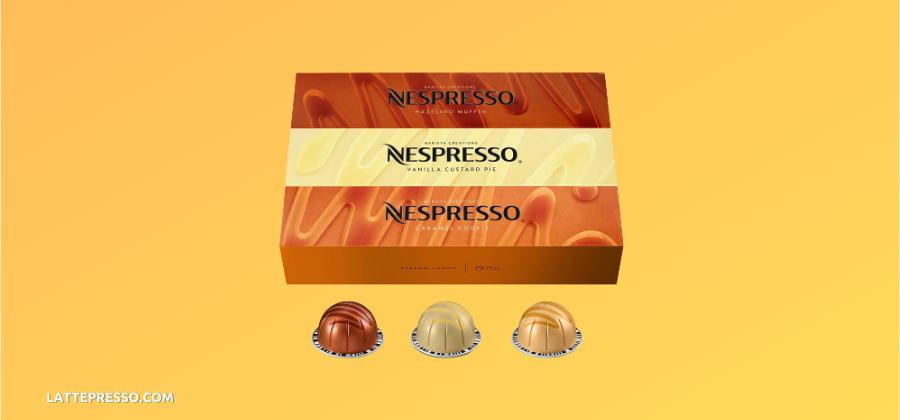 8 Best Nespresso Capsules for Latte [October 2021] Top Pick